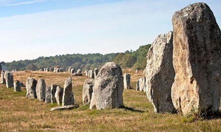 Carnac, une destination unique en Europe